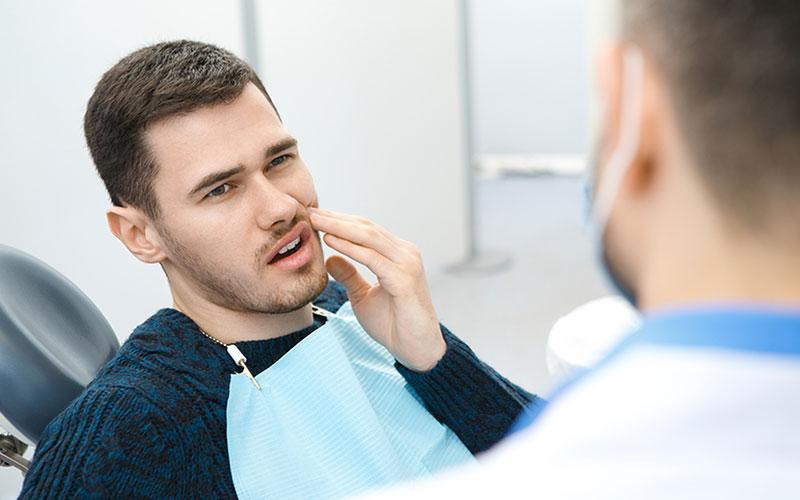dental tmj in banff